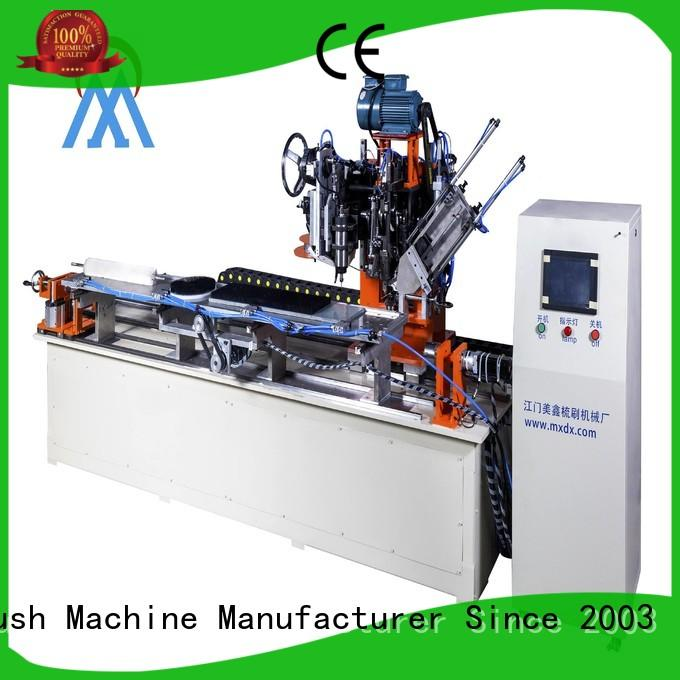 cost-effective Industrial Roller Brush And Disc Brush Machines design for PP brush
