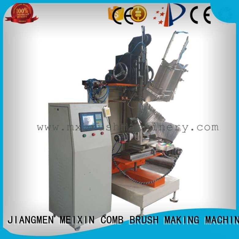 brush making machine for sale hockey MEIXIN Brand Brush Making Machine