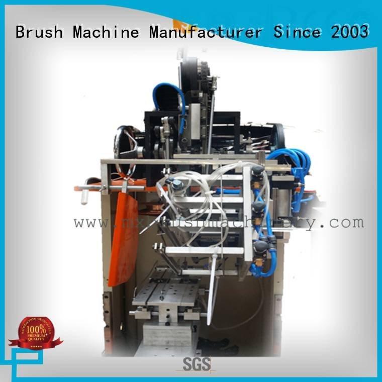 brush making machine for sale toilet Brush Making Machine hockey MEIXIN