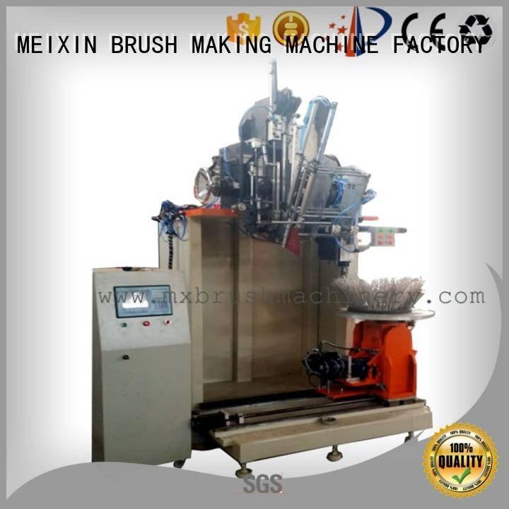 Custom and brush making machine small Industrial Roller Brush And Disc Brush Machines