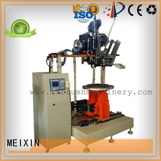 Wholesale disc for brush making machine MEIXIN Brand