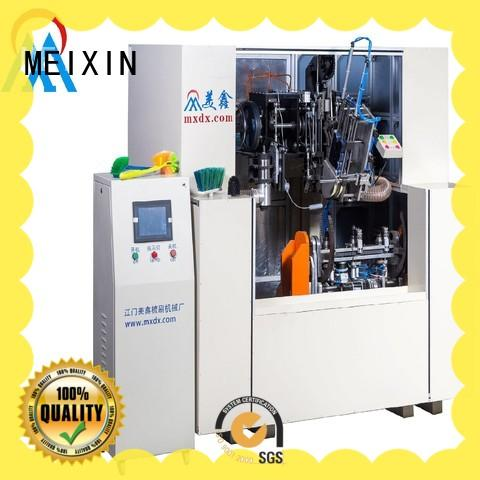 MEIXIN approved Brush Making Machine manufacturer for toilet brush