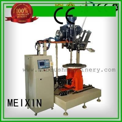 small tufting machine brush making machine MEIXIN