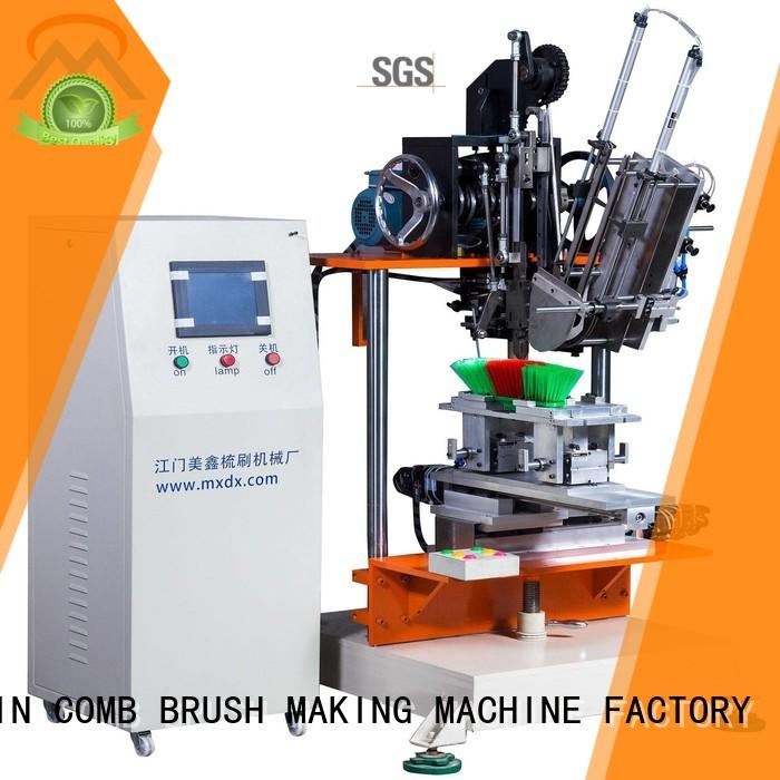 MEIXIN Brush Making Machine wholesale for industrial brush