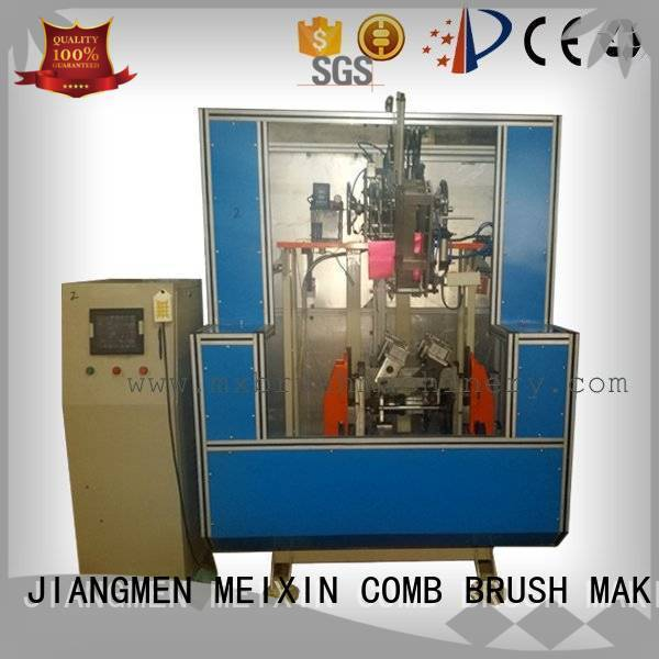 MEIXIN excellent Brush Making Machine series for broom