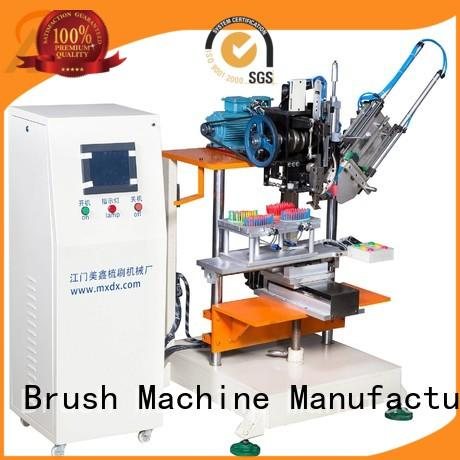 MEIXIN plastic broom making machine wholesale for industry