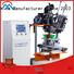 adjustable speed Brush Making Machine customized for industry MEIXIN