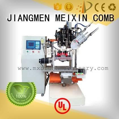 brush making machine for sale 1head toilet axis brush