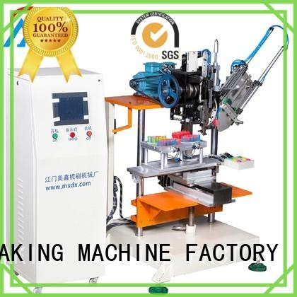 MEIXIN high productivity Brush Making Machine personalized for broom