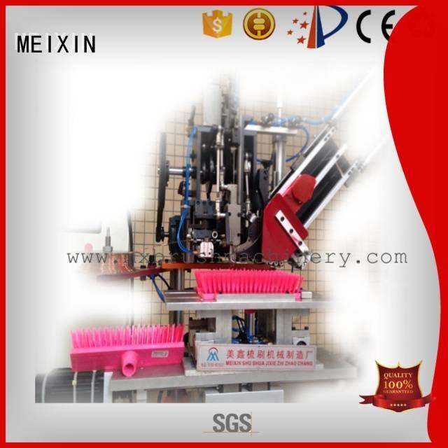 brush making machine price flat machine Brush Making Machine MEIXIN Brand