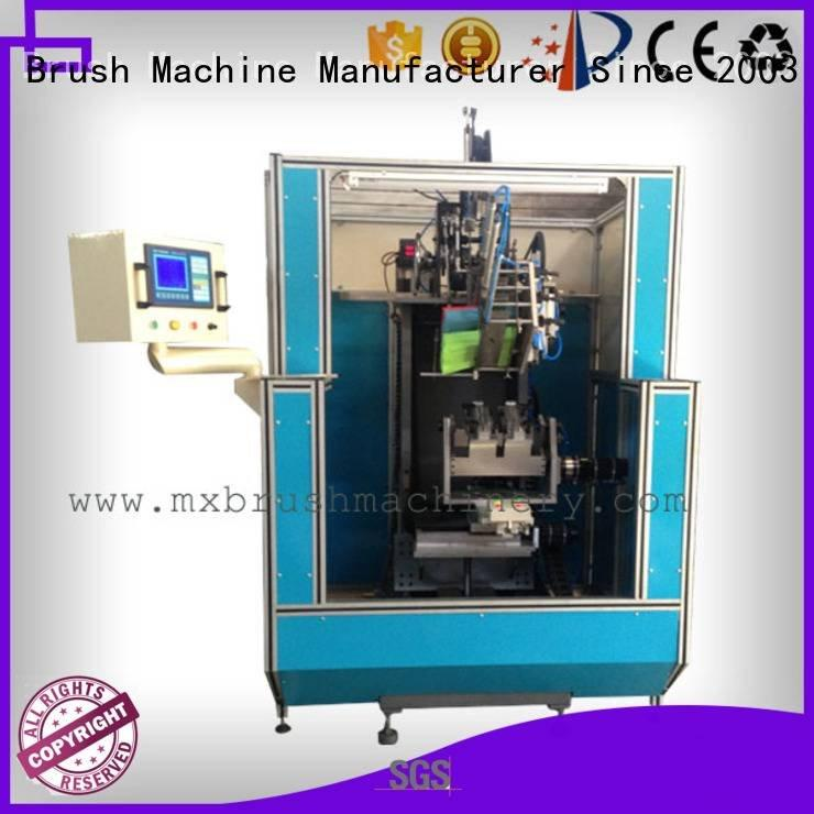 Custom tufting Brush Making Machine hockey brush making machine for sale