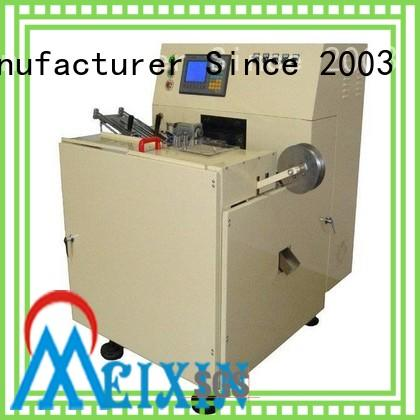 MEIXIN certificated Brush Making Machine inquire now for industrial brush