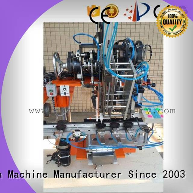 Drilling And Tufting Machine 220V for hair brush MEIXIN