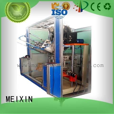 MEIXIN Brand brushes brush making machine price sale axis