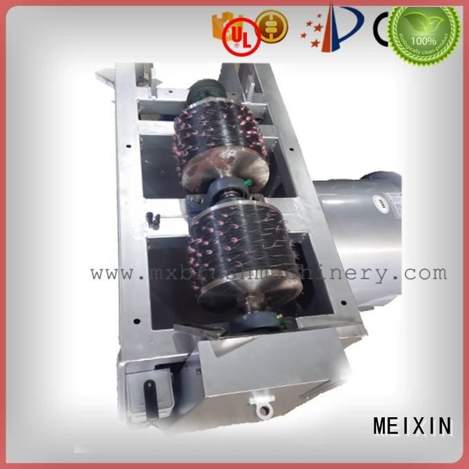 OEM Manual Broom Trimming Machine toilet flaggable filament trimming machine