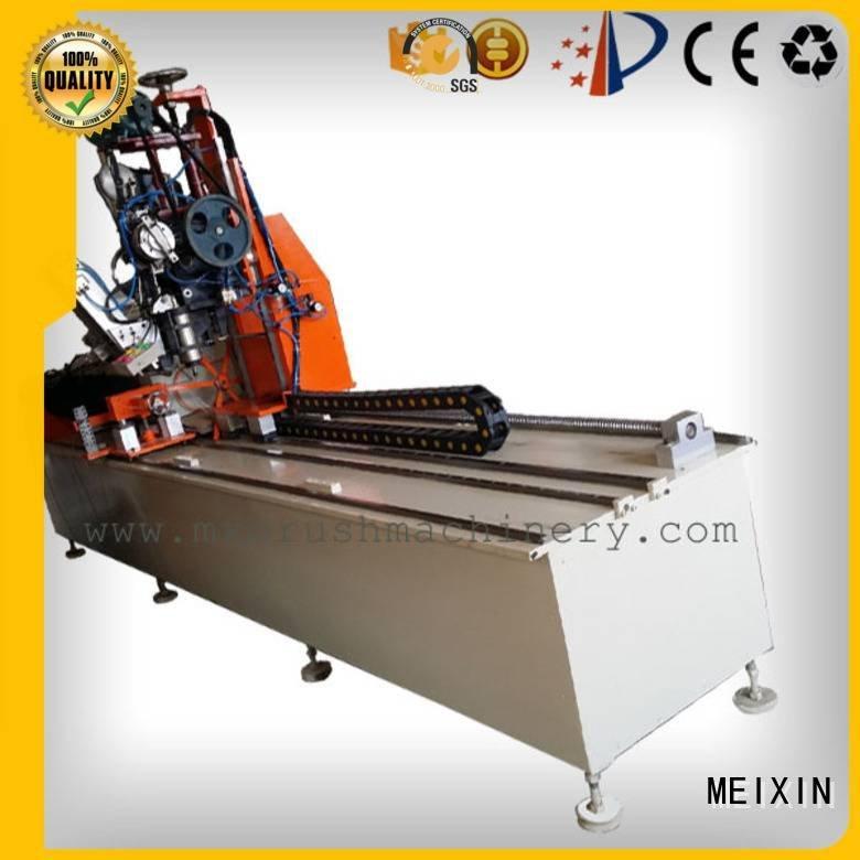 OEM brush making machine axis machine Industrial Roller Brush And Disc Brush Machines
