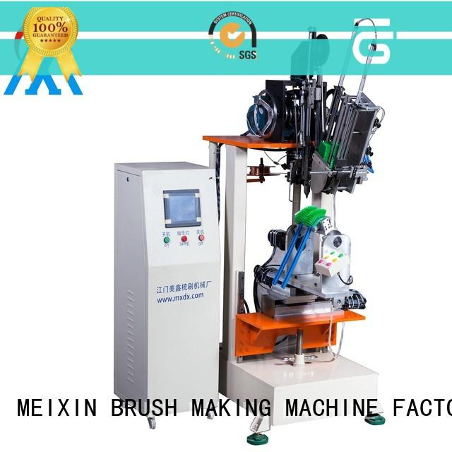 MEIXIN Brush Making Machine customized for industrial brush