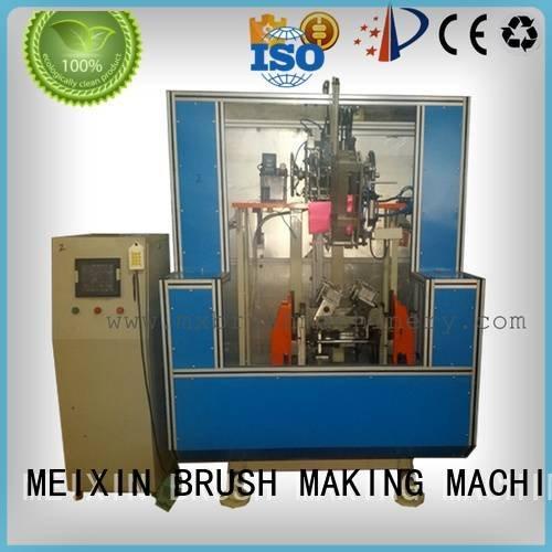 5 Axis Brush Making Machine broom hockey tufting mx189 Bulk Buy