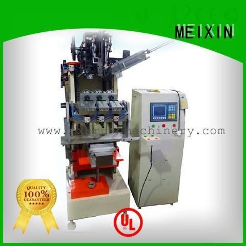 5 Axis Brush Making Machine mx189 brush axis MEIXIN