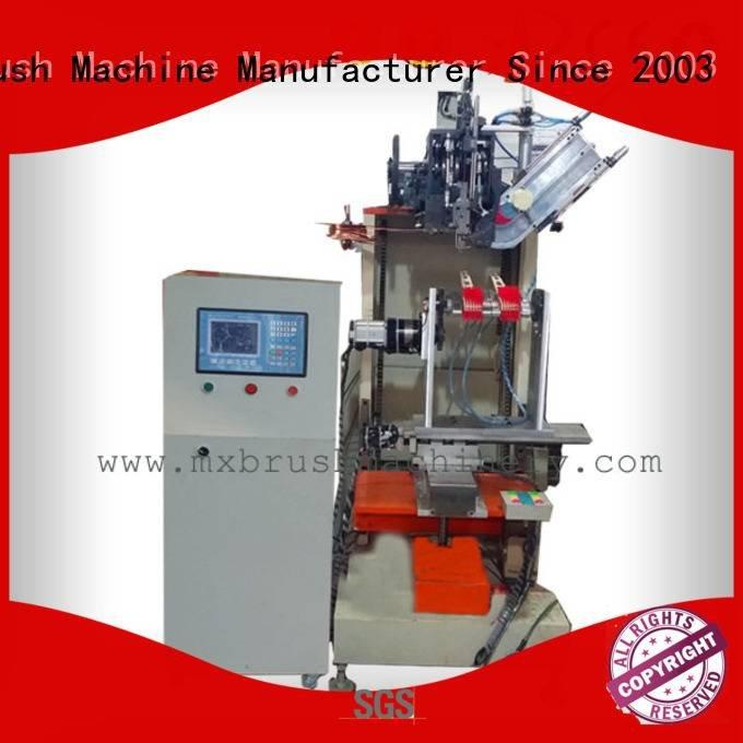 MEIXIN Brand mxs184 brush making machine for sale mxj184 axis