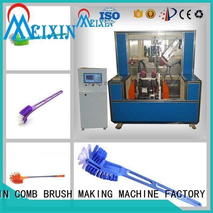 MEIXIN broom making equipment series for broom