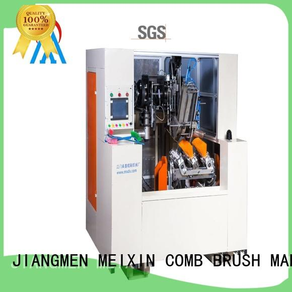 brush drilling best Brush Making Machine trendy MEIXIN