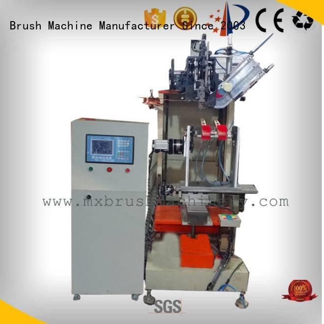 Hot brush making machine for sale toothbrush machine mx185 MEIXIN Brand