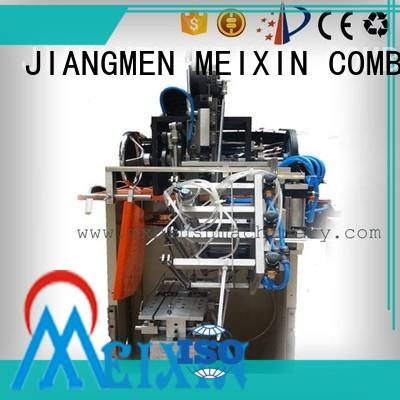 certificated brush tufting machine design for broom
