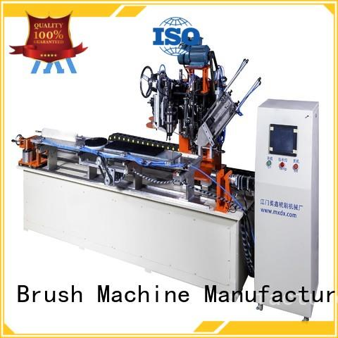 MEIXIN small brush making machine inquire now for PP brush