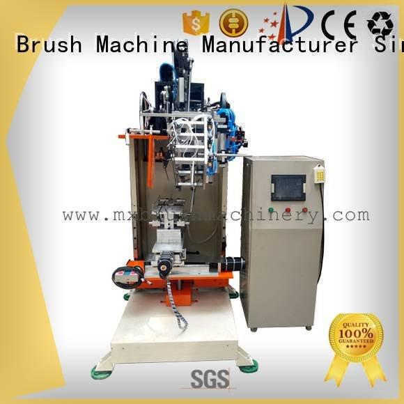 axis sale brushes brush making machine price MEIXIN