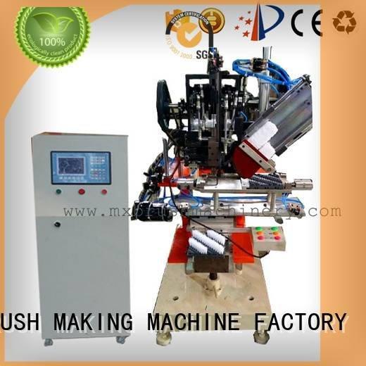 axis MEIXIN brush making machine price