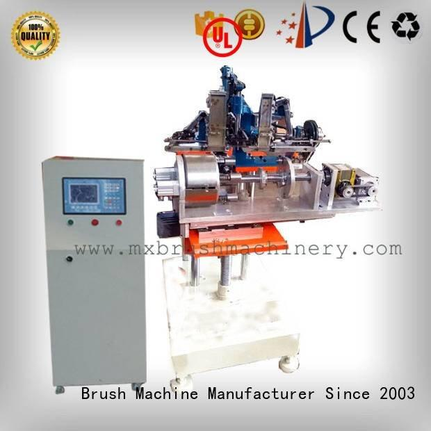 OEM brush making machine manufacturers heads brushes machine Brush Making Machine