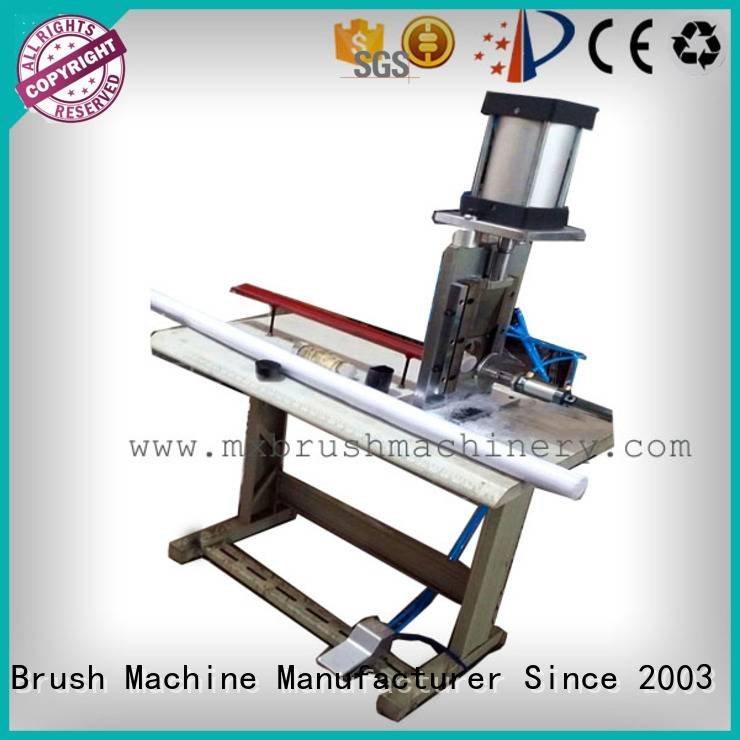 MEIXIN Brand cutting co trimming machine filament trimming