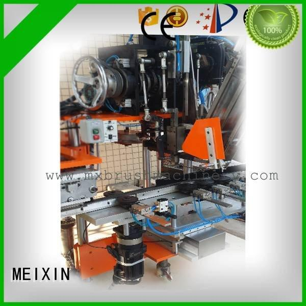 Custom Drilling And Tufting Machine heads mx drilling MEIXIN