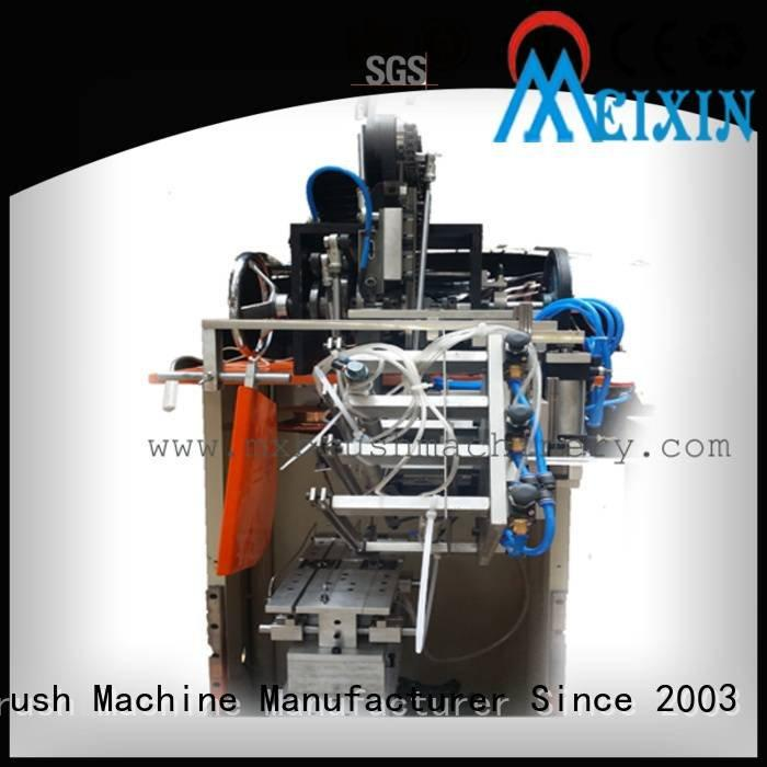 brush making machine for sale tufting 1head head machine
