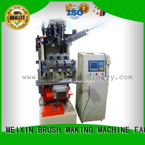 1head toilet machine brush making machine for sale MEIXIN