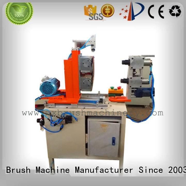 Manual Broom Trimming Machine broom machine manual filament MEIXIN