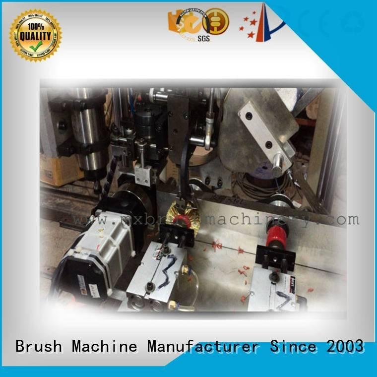 Custom brush Brush Drilling And Tufting Machine drilling 3 Axis Brush Drilling And Tufting Machine
