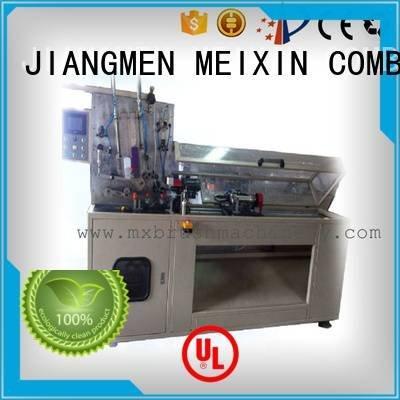 MEIXIN Manual Broom Trimming Machine mx211 toilet mx002 phool
