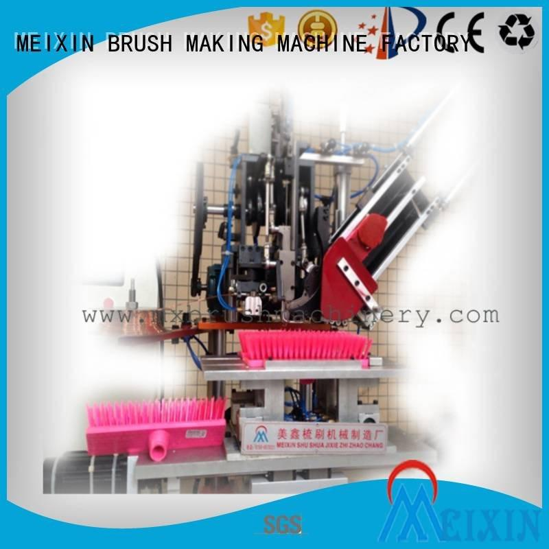 Wholesale clothes axis Brush Making Machine MEIXIN Brand