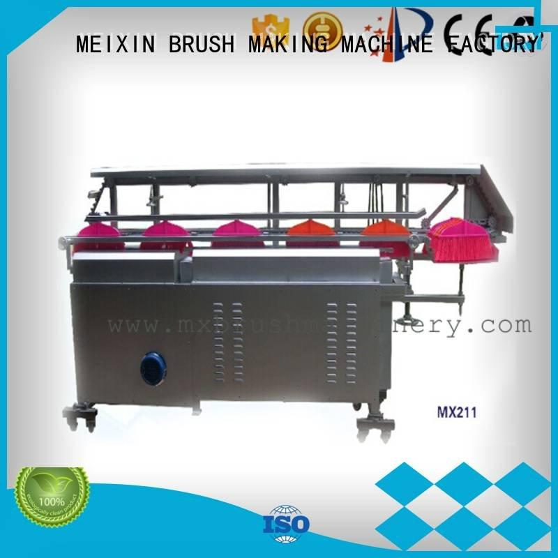 toilet cutting flaggable MEIXIN trimming machine