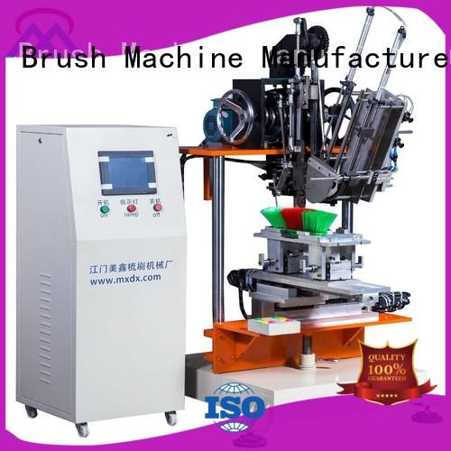 independent motion Brush Making Machine personalized for industrial brush