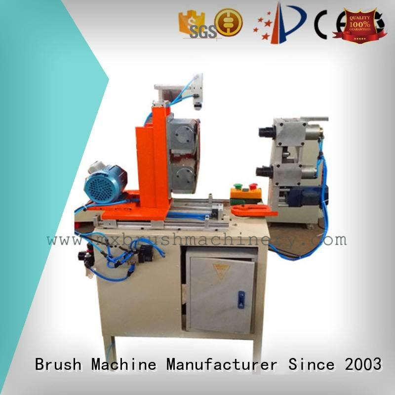 MEIXIN trimming machine and co broom making