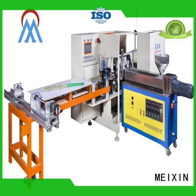 MEIXIN trimming machine customized for bristle brush