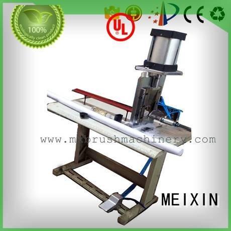 Manual Broom Trimming Machine jhadu phool trimming machine MEIXIN Warranty