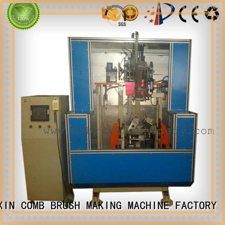 new mx189 broom MEIXIN Brand Brush Making Machine