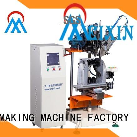 high productivity Brush Making Machine inquire now for clothes brushes