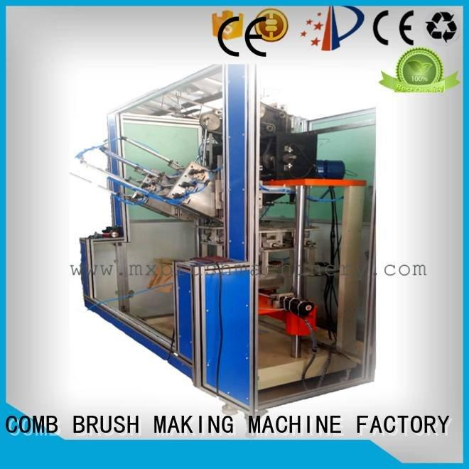 clothes machine hot MEIXIN brush making machine price