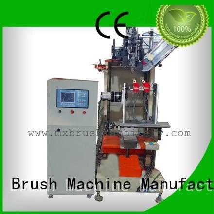 toilet brush broom tufting MEIXIN Brush Making Machine