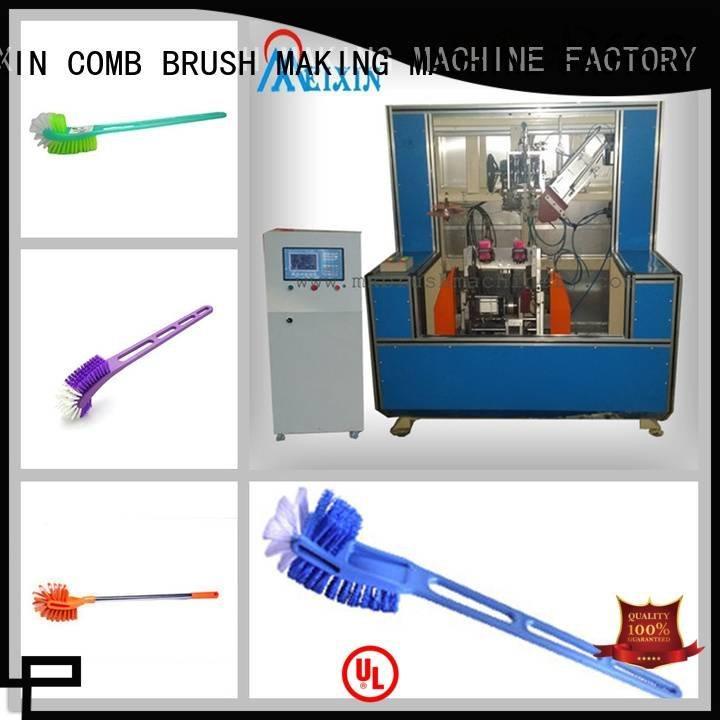 OEM Brush Making Machine broom jade 5 Axis Brush Making Machine
